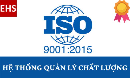 Nhận thức về ISO 9001:2015